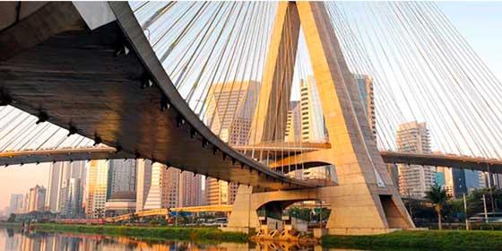 Qué ver y hacer en Sao Paulo