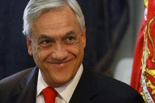 Chile: Cómo Sebastián Piñera entrega el país a los violentos comunistas