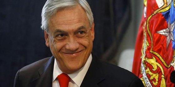 """Sebastián Piñera estudia ir personalmente a Venezuela para """"ayudar al pueblo a recuperar su libertad"""""""