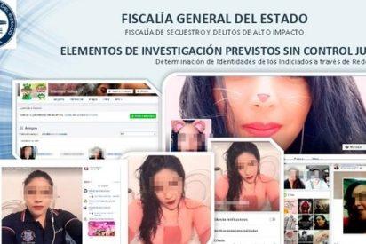 México: Un expolicía y una edecán secuestraban y mataban a sus víctimas; después, pedían el rescate