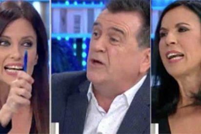 """Cristina Seguí abochorna a los tertulianos hinchas de Sánchez: """"¡Os gusta Bildu y ERC pero el primer problema nacional es Franco!"""""""