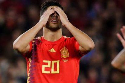 Ante Inglaterra, España volvió a perder después de 27 partidos invicta