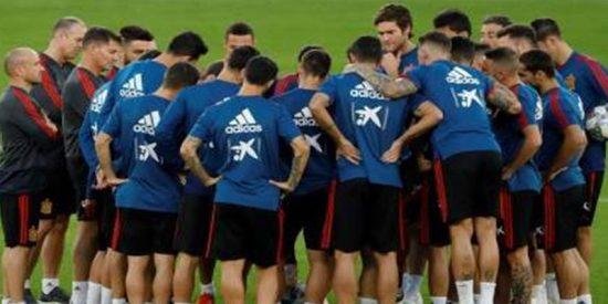 España tiene que cerrar hoy su pase a la 'Final Four' de la Liga de las Naciones