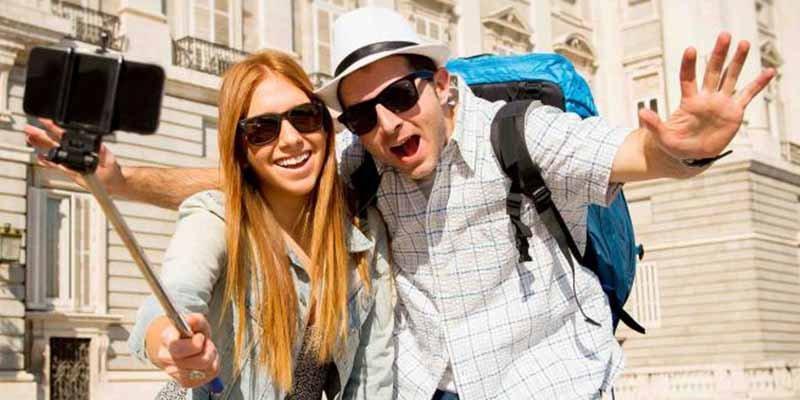 Está la industria turística obligada a adaptarse a Instagram