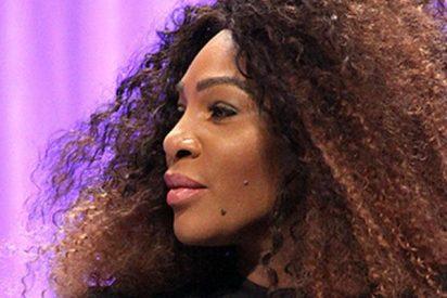 La WWE quiere contratar a Serena Williams como luchadora