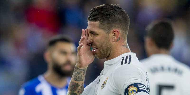 El Real Madrid busca desesperadamente un defensa de alto nivel