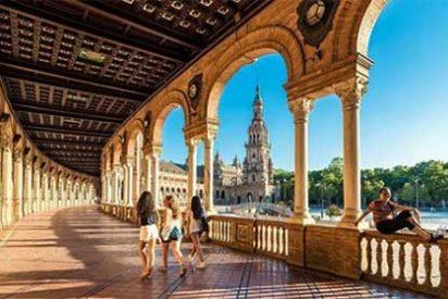 """Sevilla celebrará el """"I Salón del Viaje"""""""