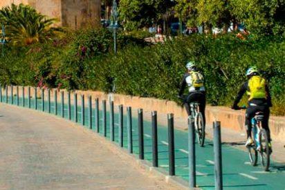 Una ciudad para las bicicletas