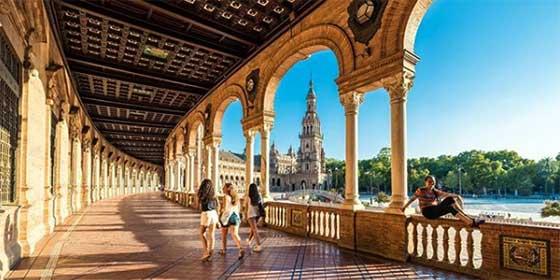 """Diez cosas que hacer en Sevilla este """"Puente de Octubre"""""""