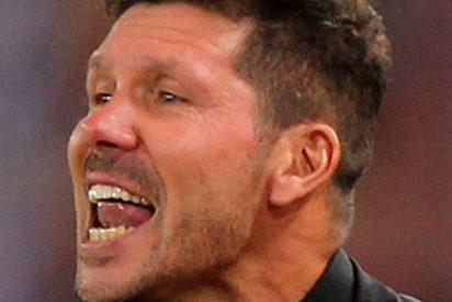 El Borussia Dortmund le da un repaso al Atlético de Madrid