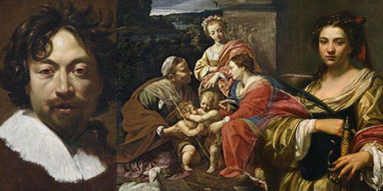 ¿Sabías que con 5 euros puedes ser mecenas del Museo del Prado y ayudar a comprar un retrato inédito de Simon Vouet?