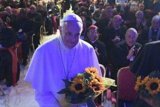"""Carta de los jóvenes al Papa: """"Las nuevas ideas necesitan espacio y tú nos lo has dado"""""""