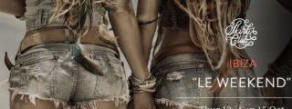 Los secretos de la fiesta sexual solo para mujeres en el hotel ibicenco de Messi