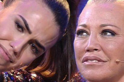"Belén Esteban, la ""rastrera"" sin sentimientos que hizo llorar a Sofía Suescun"