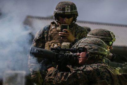 ¿Se avecina una gran guerra?: Militares de EE.UU. no descartan estallido de conflicto a gran escala