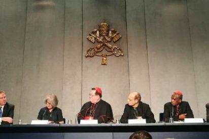 """La primera parte del Sínodo concluye abogando por """"una Iglesia más sinodal y menos referencial"""""""