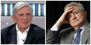 """Roberto Centeno acusa a El Confidencial de despedirle por un artículo sobre Franco: """"Están a sueldo de Soros"""""""