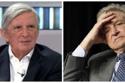 Roberto Centeno acusa a El Confidencial de despedirle por un artículo sobre Franco: