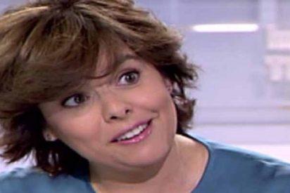 El Gobierno Sánchez coloca a Soraya en el Consejo de Estado y Casado se entera por la prensa