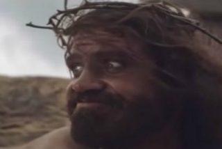Éste es el anuncio de Jesucristo en la cruz que ha escandalizado a media Australia