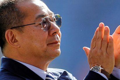 Así era Srivaddhanaprabha: El multimillonario detrás del impresionante ascenso del Leicester City