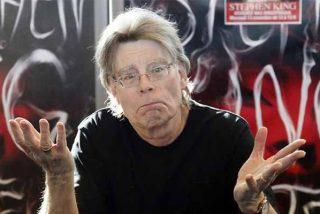 Stephen King vende a unos chavales por sólo un dólar los derechos de uno de sus libros