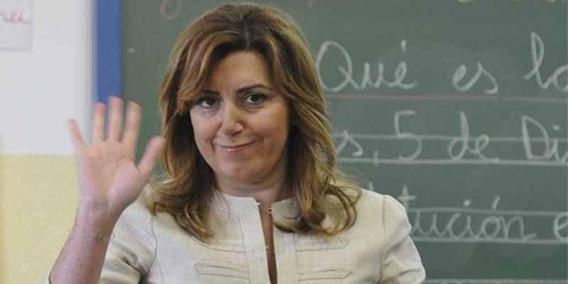 """Federico Jiménez Losantos: """"El peor insulto a Andalucía son sus políticos"""""""