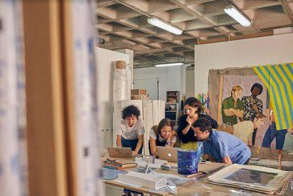 Imagina y Reimagina: Swatch Cities despierta a los jóvenes talentos de Madrid