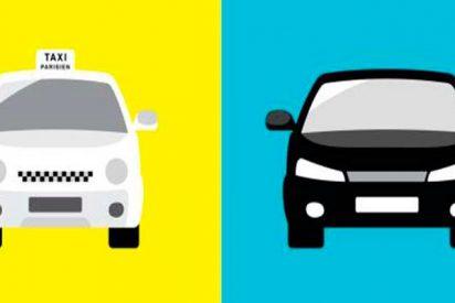 Cabify implanta una tasa del 4% similar a la bajada de bandera de los taxis