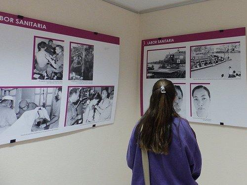 «tây-ban-nha» Exposición fotográfica