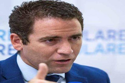 Las tres medidas que exige el PP al gobierno de Sánchez para luchar contra la dictadura en Venezuela
