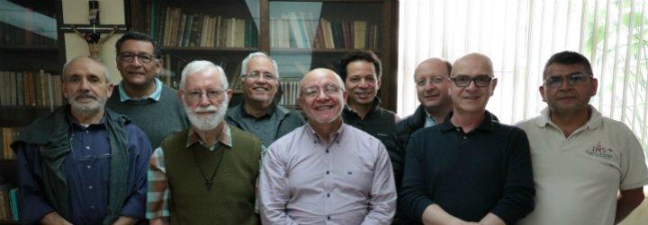 Teólogos jesuitas repiensan en Ciudad de México el método teológico latinoamericano