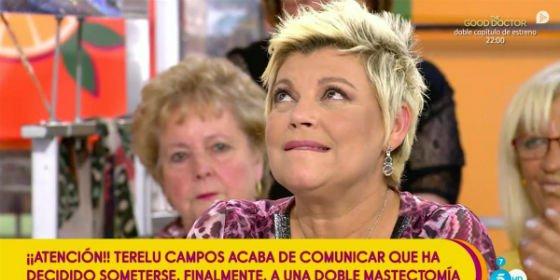 Lo que nadie se atreve a decir de Terelu Campos: ¡Qué mal está gestionando sus problemas de salud!