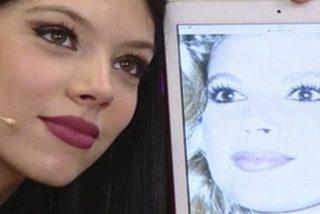 Esta es la foto que evidencia que Terelu Campos y su hija, Alejandra Rubio, son idénticas