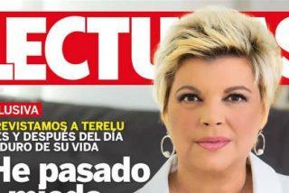 La exclusiva de Terelu Campos desde el hospital: ¿Quién puede tomarse en serio a esta mujer?