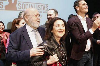 Hasta los periodistas de 'El País' acorralan a Tezanos dejándole en ridículo por sus artimañas con el CIS para lanzar a su jefe Sánchez