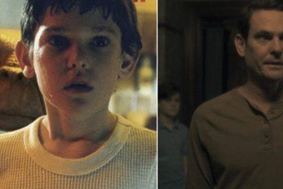 ¿Te habías dado cuenta que el niño de 'E.T' protagoniza 'The Haunting of Hill House' en Netflix?