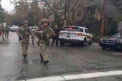 Tiroteo en Estados Unidos: al menos 11 muertos y 6 heridos en una sinagoga en Pensilvania