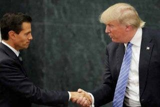 Peña Nieto: México apoya a la caravana migrante, pero impedirá el ingreso irregular al país