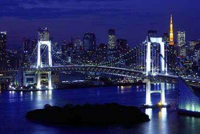 Cómo pasarlo de miedo en Tokio