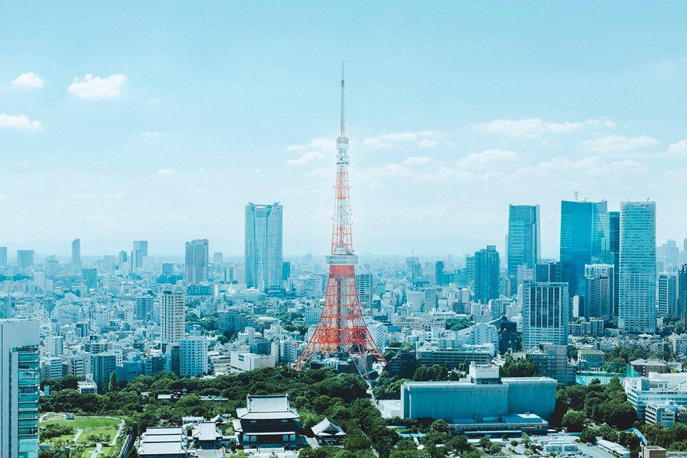 Seis propuestas para disfrutar al máximo tu viaje a Tokio