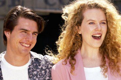 """Nicole Kidman: """"Casarme con Tom Cruise me protegió contra el acoso sexual"""""""