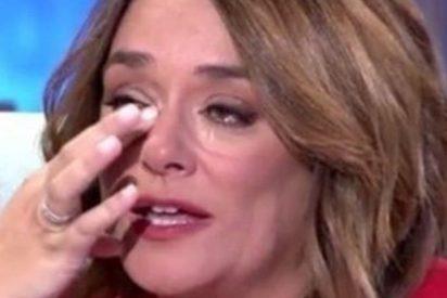El mensaje de Toñi Moreno que deja claro su adiós a Telecinco