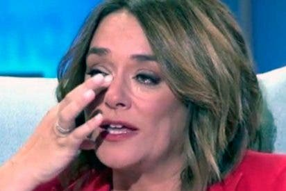 Toñi Moreno, de nuevo humillada en Telecinco: ¿Por qué la trata tan mal Vasile?