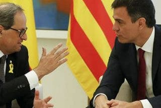 Raúl del Pozo desvela que los barones del PSOE están acochinados con la permisividad de Pedro I 'el Desahogao' con el golpista Torra
