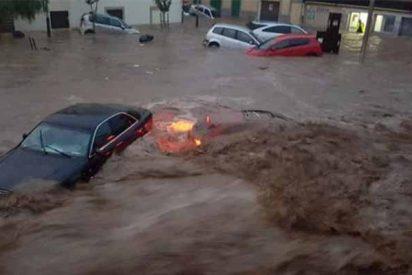 """Taltavull, """"consternado"""" por las inundaciones en Sant Llorenç"""