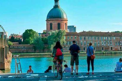 Escapada de fin de semana: Toulouse, Francia