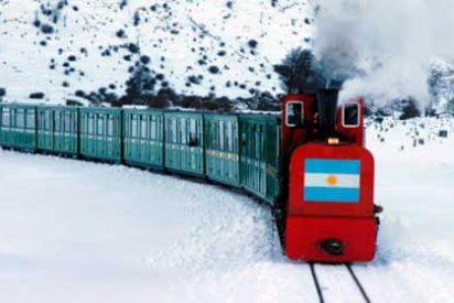 """Embárcate en el """"Tren del Fin del Mundo"""""""
