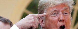 Trump planea anular el derecho a la ciudadanía a los hijos de inmigrantes nacidos en EEUU