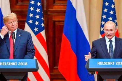 Trump retirará a Estados Unidos del acuerdo nuclear con Rusia vigente desde 1987